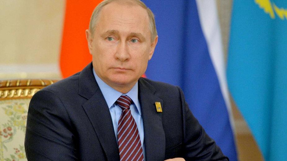 Putin: Zabrinutost zbog odluka NATO 1