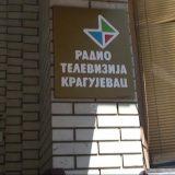 Pet meseci bez plata u RT Kragujevac 6