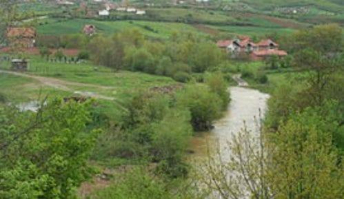 Izlila se Ribarska reka 9