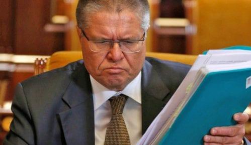 Hapšenje Uljukajeva udar na Medvedeva? 3