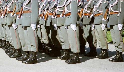 Austrija protiv vojske EU 14