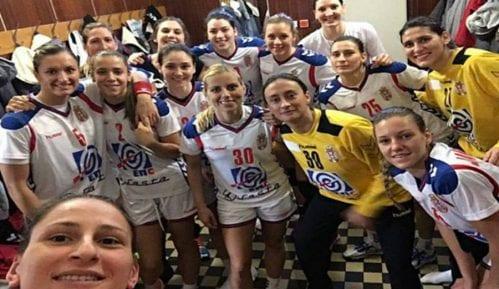 Srpske rukometašice osvojile turnir u Češkoj 15