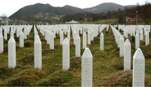 Zahtev da se Srebrenica izdvoji iz Republike Srpske 14