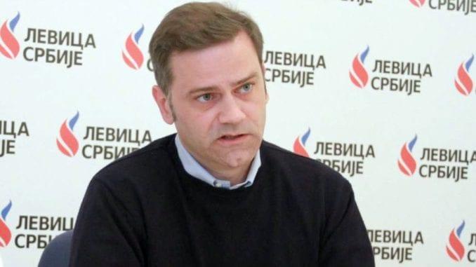 Stefanović: Da ostavimo sujete i razlike, rezultat 2020. 1