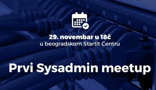 Prvi Sysadmin meetup 5
