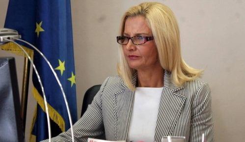 Miščević: Usaglašeni 52 odsto sa EU 9