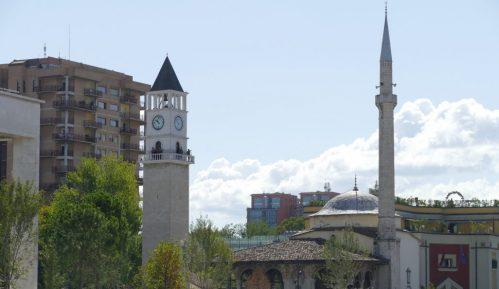 Albanija dobila vojno pojačanje od SAD 4