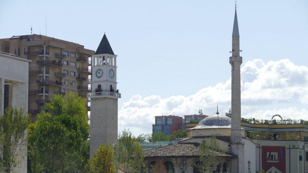Srbija i Albanija sutra potpisuju sporazum o slobodnom kretanju sa ličnim kartama 1