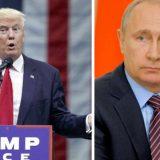 Bez dogovora o sastanku Trampa i Putina 13