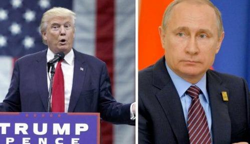 Bez dogovora o sastanku Trampa i Putina 5