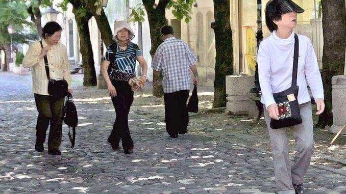 U Srbiji za sedam meseci ove godine pet odsto turista više 1