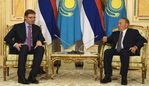 Vučić: Uskoro odgovor o Fijatu 3