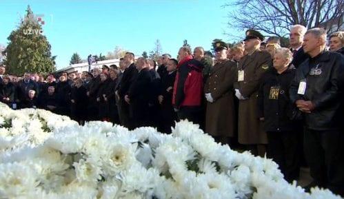 Obeležena 25. godišnjica bitke za Vukovar 12