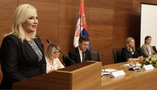Mihajlović: Ilić je pozvan na otvaranje autoputa 4