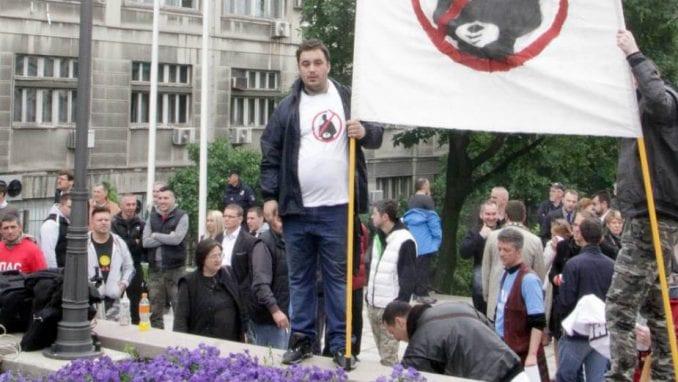 """""""Pad Vučićeve vlasti i raspad SNS"""" 1"""