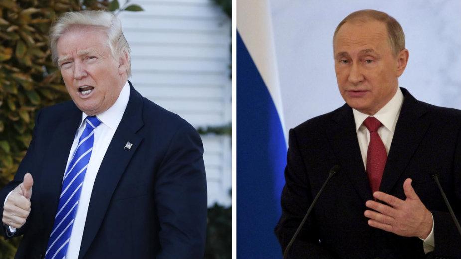 Tramp neće naterati Ruse da priznaju Kosovo 1