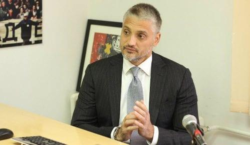 Komšićeva stranka demantuje da će Jovanović biti kandidat za kantonalnog ministra 6
