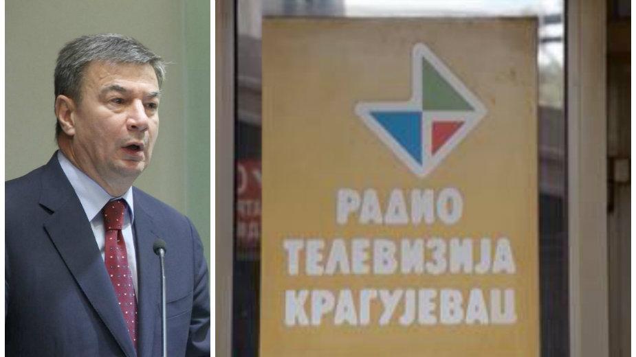 Knežević: Očekujem raskid privatizacije RTK 1