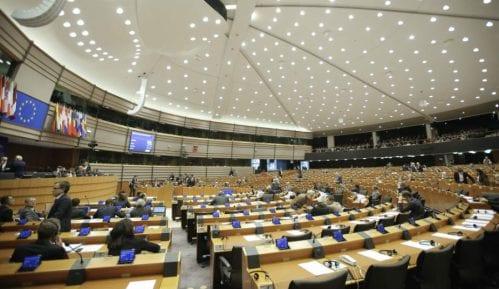 Delegacija Evropskog parlamenta u Beogradu i Prištini 11