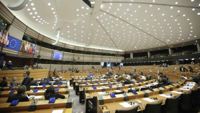 Pismo hrvatskih parlamentaraca EU 1