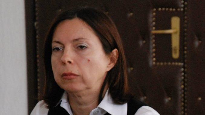 """Svetlana Vukajlović: Žrtva """"vakcine"""" 1"""