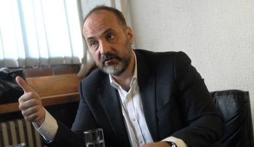 Saša Janković: Progonjeni zaštitnik 12