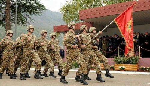 CG: Dobrovoljno služenje vojnog roka od 2019. 15