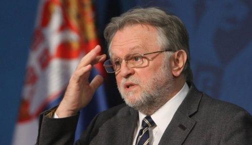 Vujović: Srbija će istrajati u reformama 3