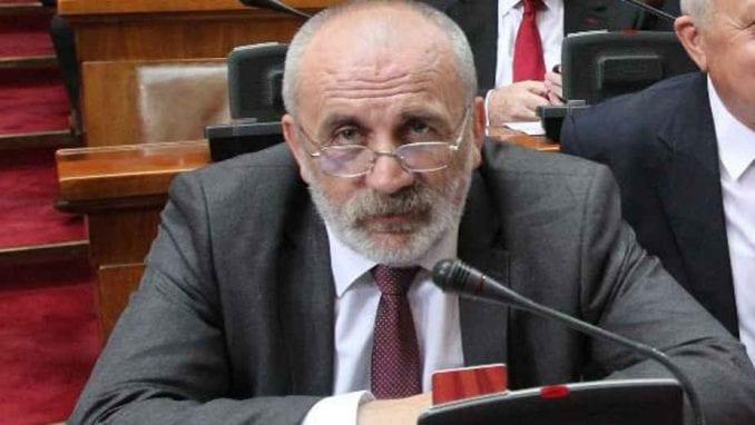 Skupština završila rad za danas, Rističević o Koji, Dragojeviću i Bjelogrliću 1