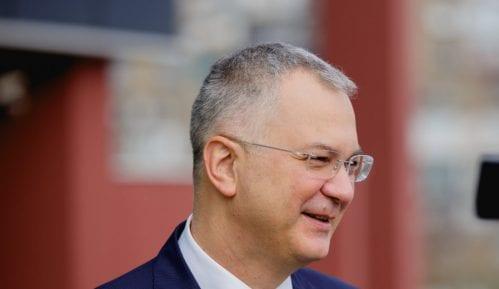 Šutanovac između interesa DS i interesa Srbije 3