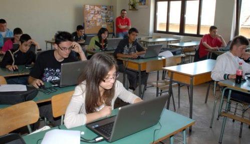 U Hrvatskoj ne testiraju učenike na srpskom jeziku 13