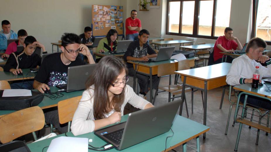 U Hrvatskoj ne testiraju učenike na srpskom jeziku 1