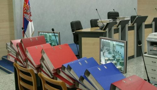 Sudovi se rešili čak 900.000 predmeta 14