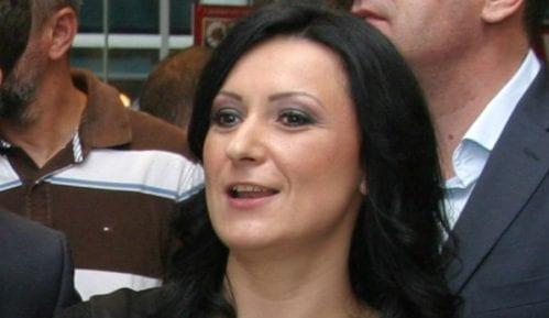 """Vladanka Malović poručila Koraksu da je """"rob velikog zla"""" 5"""