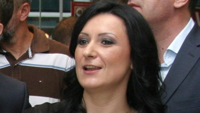 """Vladanka Malović poručila Koraksu da je """"rob velikog zla"""" 4"""