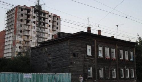 Visoko obrazovanje je nova odlika Sibira 12