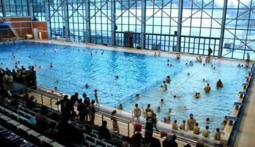 Za đake tokom zimskog raspusta na Tašmajdanu besplatni termini za klizanje i plivanje 7