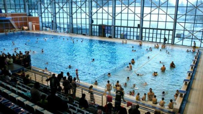 Za đake tokom zimskog raspusta na Tašmajdanu besplatni termini za klizanje i plivanje 2