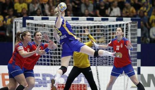 Rukomet: Veliki bod protiv Švedske 6
