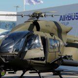 Zaključen ugovor za helikoptere 12