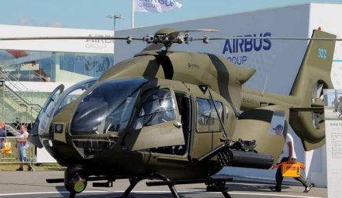 Zaključen ugovor za helikoptere 13
