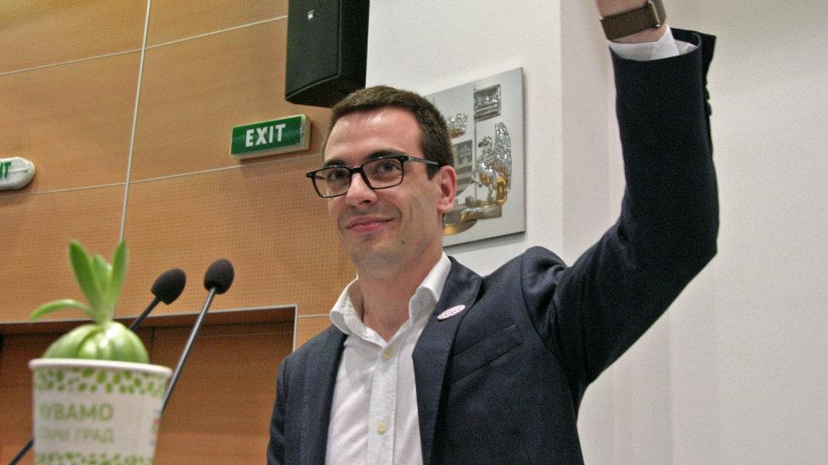 Bastać: Referendum do 16. juna, vratićemo sve u prvobitno stanje 1