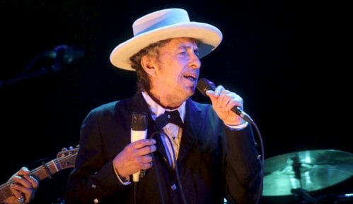 Bob Dilan objavio pesmu od 17 minuta, prvu posle osam godina pauze (VIDEO) 1