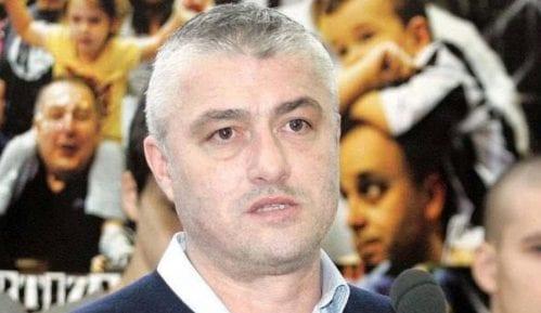 Danilović za predsednika KSS 12
