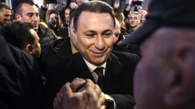 Đorđe Ivanov poslednja nada za Gruevskog 1