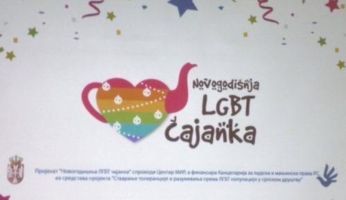 Priznanje Danasu za izveštavanje o LGBT osobama 2