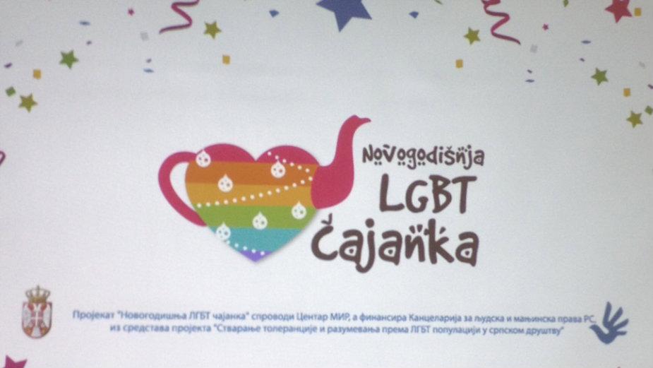 Priznanje Danasu za izveštavanje o LGBT osobama 1