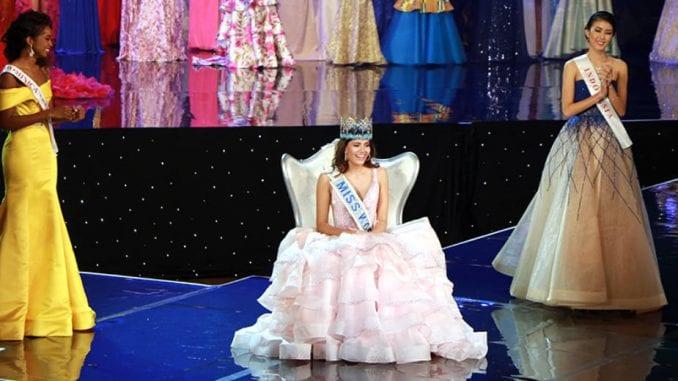 Nova Mis sveta iz Portorika 4