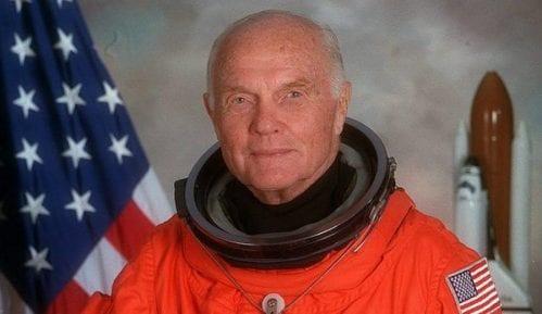 Preminuo Džon Glen, američka svemirska legenda 12