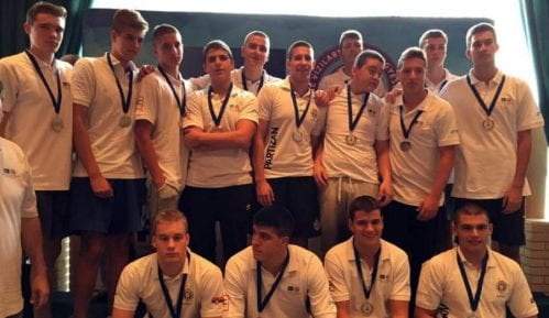 Partizan u finalu Kupa Srbije! 13